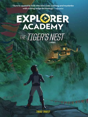 cover image of The Tiger's Nest